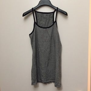 Old Navy Tank Fitted